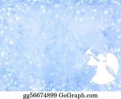 Angels Christmas Background.Christmas Angels Stock Illustrations Royalty Free Gograph