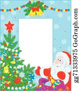Colorful Toys Border Clip Art Royalty Free Gograph