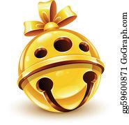 Jingle Bell Clip Art Royalty Free Gograph