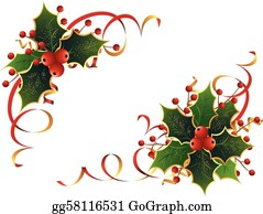 Free Christmas Clip Art.Vector Illustration Red Christmas Star Ornaments Eps