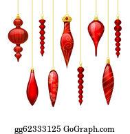 Christmas Ornament Clip Art.Christmas Ornaments Clip Art Royalty Free Gograph