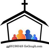 Clipart church gothic church, Clipart church gothic church Transparent FREE  for download on WebStockReview 2020