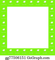 Clip Art Class Of 2016 Wt On Red Frame Pat Stock Illustration