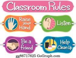 Rules Clip Art