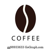 Coffee Bean Clip Art