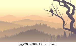 Fog royalty free. Clip art gograph