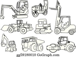 Free Heavy Equipment Cliparts, Download Free Clip Art, Free Clip Art on  Clipart Library