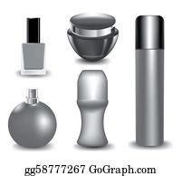 Body Deodorant Clip Art - Royalty Free - GoGraph