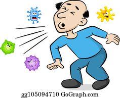 royalty free cough cartoon clip art gograph royalty free cough cartoon clip art