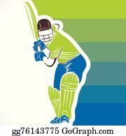 cricket clipart | Cricket logo, Cricket, Sports day