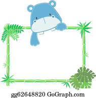 3004e32d312f Cute Frame Clip Art - Royalty Free - GoGraph