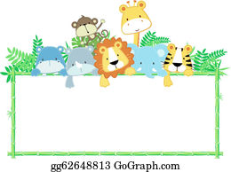 Baby Animals Clip Art Royalty Free Gograph