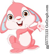 Bunny clipart black and white free clipart images 2 - Cliparting.com