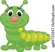 Caterpillar Clip Art Royalty Free Gograph