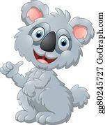 Clip Art Vector Cute Koala Cartoon On A Tree Stock Eps Gg81678112 Gograph Max c4d blend obj fbx. gograph