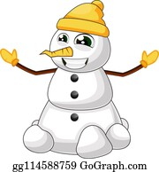 cute snowman clip art royalty free gograph cute snowman clip art royalty free