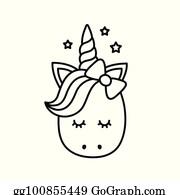 Black Unicorn Clip Art Royalty Free Gograph