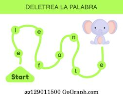 royalty free spanish learning vectors gograph royalty free spanish learning vectors