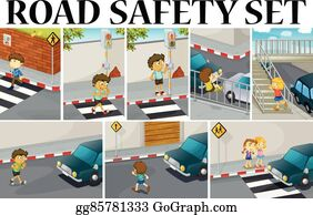 School road safety campaign launches to make children THINK! | Education  Business