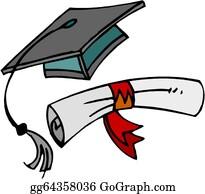 Diploma Clip Art Royalty Free Gograph