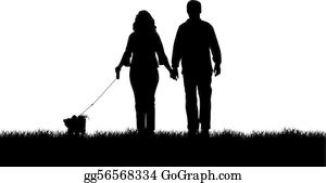 dog walking clip art royalty free gograph dog walking clip art royalty free
