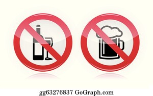 Alcohol Clip Art - Royalty Free - GoGraph