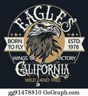 Bald Eagle Vectors Royalty Free Gograph