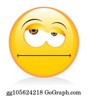 Face Emoji Stock Illustrations - Royalty Free - GoGraph