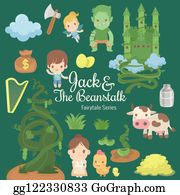 Jack And The Beanstalk Clipart Worksheets & Teaching Resources | TpT