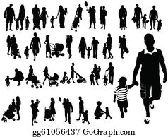 Family Clipart 4 People Clipart Panda Free Clipart Images   Family cartoon, Family  clipart, Cartoon pics