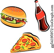 Food Clip Art - Royalty Free - GoGraph