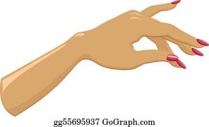 fingernail clip art royalty free gograph fingernail clip art royalty free