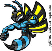 Hornets Clip Art Royalty Free Gograph