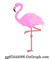 Pink Flamingo 2360*3480 transprent Png Free Download - Pink, Flamingo,  Water Bird. - CleanPNG / KissPNG