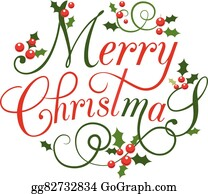Old Fashioned Christmas Vectors Royalty Free Gograph