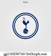 Tottenham Hotspur Clip Art Royalty Free Gograph