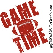 Football Game Clip Art Royalty Free Gograph