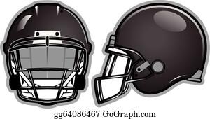 Football Helmet Clip Art Royalty Free Gograph