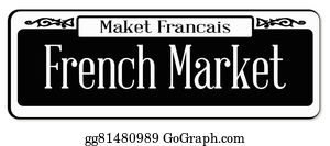Marketplace Market Clipart Black And White