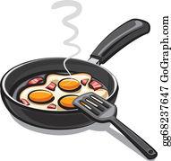 Fried egg clipart. Free download transparent .PNG | Creazilla