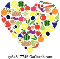 Veggies Clip Art Royalty Free Gograph