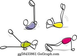 Free Fitness Clip Art
