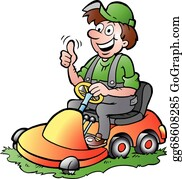 john deere clipart zero turn - clip art lawn care PNG image with  transparent background   TOPpng