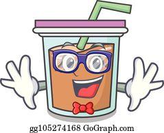 Royalty Free Bubble Tea Vectors - GoGraph