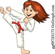 Martial Arts Clip Art Royalty Free Gograph