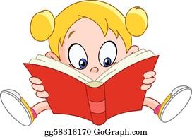 Free Clip Art Children Reading Books   Clipart Panda - Free Clipart Images    Kids reading books, Kids reading, Clip art