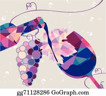 5,004 Cabernet Sauvignon Grape Illustrations, Royalty-Free Vector Graphics  & Clip Art - iStock