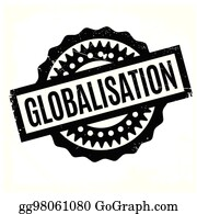 Globalisation Clip Art - Royalty Free - GoGraph