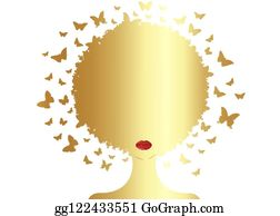 Coiffure Clip Art Royalty Free Gograph