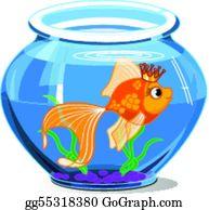 Aquarium Clip Art Royalty Free Gograph